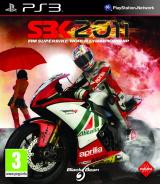 SBK 2011 : Superbike World Champions...
