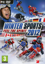 Winter Sports 2012 : Feel the Spirit