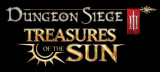 Dungeon Siege III : Treasures of the Sun