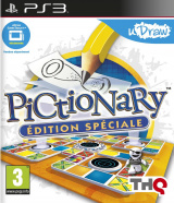 Pictionary - �dition Sp�ciale