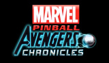 Marvel Pinball : Avengers Chronicles