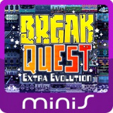 BreakQuest : Extra Evolution Freemium