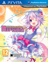 Hyperdimension Neptunia : PP