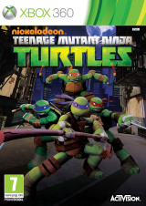 Nickelodeon : Teenage Mutant Ninja Turtles