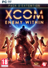 XCOM : Enemy Within