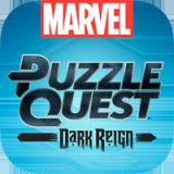 Marvel Puzzle Quest : Dark Reign
