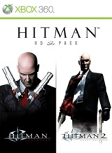 Hitman : HD Pack