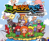 The Denpa Men 3 : The Rise of Digitoll