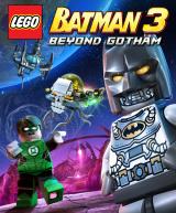 Lego Batman 3 : Au-delà de Gotham (PS3)