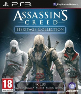 Assassin's Creed - Heritage Collect...