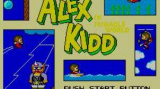 Oldies : Alex Kidd in Miracle World