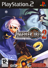 Atelier Iris 2 : The Azoth of Destiny