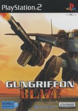 GunGriffon : Blaze