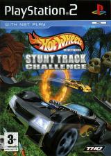 Hot Wheels : Stunt Track Challenge