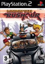 London Taxi : Rushour