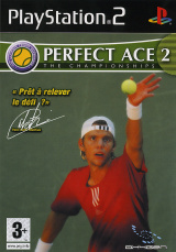 Perfect Ace 2 : The Championships