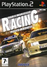Paris-Marseille Racing : Police Madn...
