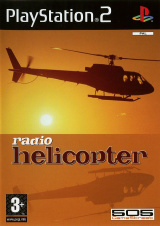 Radio Helicopter