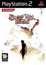 Silent Hill Sihop20f