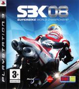 SBK 08 : Superbike World Championshi...