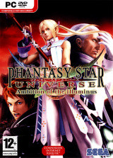 Phantasy Star Universe : L'Ambition des Illuminus
