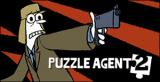 Puzzle Agent 2 sur iOS