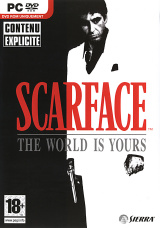 Scarface : The World is Yours