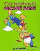 The Simpsons : Arcade Game