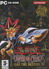 Yu-Gi-Oh! Power of Chaos : Yugi the Destiny