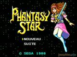 Phantasy Star : Musique : Tower