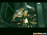 Metal Gear Solid : The Twin Snakes : SPOIL : Le combat final