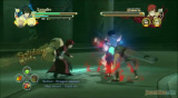 Naruto Shippuden : Ultimate Ninja Storm 3 : Un conseil agité