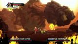 Sacred Citadel : Combat de boss