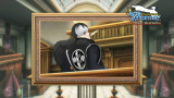 Phoenix Wright : Ace Attorney : Dual Destinies : Blackquill au tribunal