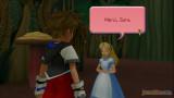 Kingdom Hearts 1.5 HD Remix : Re: Chain of Memories - Le chat de Cheshire