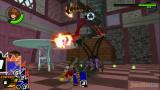 Kingdom Hearts 1.5 HD Remix : Re: Chain of Memories - Le maître des tours