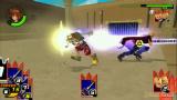 Kingdom Hearts 1.5 HD Remix : Re: Chain of Memories - Versus Cloud