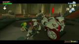 The Legend of Zelda : The Wind Waker HD : La renaissance d'Hyrule