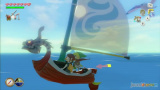 The Legend of Zelda : The Wind Waker HD : Les joies de l'exploration