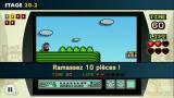 NES Remix 2 : Stage bonus 20