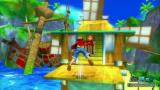 One Piece Unlimited World Red : De Transville au Village Fuchsia