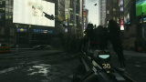 Call of Duty : Advanced Warfare : Premier contact