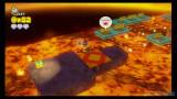 Captain Toad Treasure Tracker : Marathon sur la route Magma