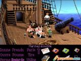 The Secret of Monkey Island : En route vers l'île aux Singes