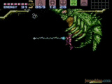 Super Metroid : 3/4 : Electrocution