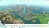 SimCity : SimCity, une histoire de région