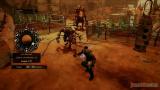 Mars : War Logs : Un combat laborieux