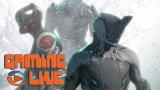Warframe : Tranchage d'aliens en libre accès