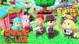 Animal Crossing : New Leaf : Multijoueur et StreetPass