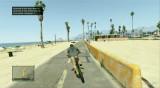 Grand Theft Auto V : 6/10 : La petite chérie à son papa (vélos et jet ski)